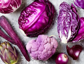 10 Powerful Purple Vegetables You Should Be Eating — and Why